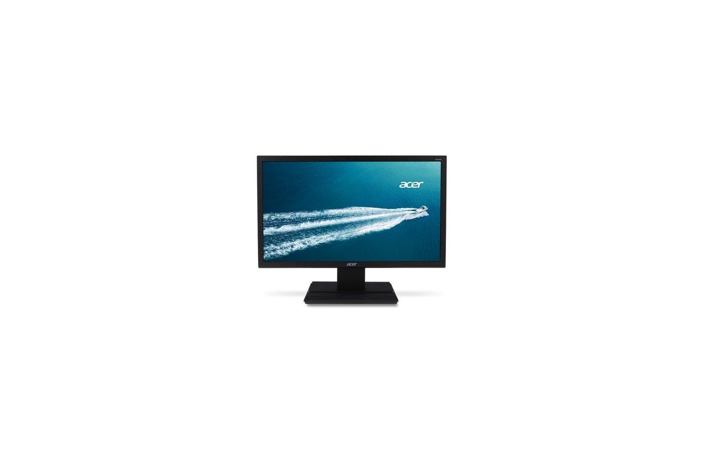 """ЖК-монитор 23"""" Acer V226HQLBbd /UM.WV6EE.B04/"""