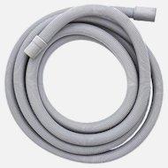 Аксессуары для подключения стиральных машин HELFER HLR0009 Сливной шланг для стиральной машины 4м