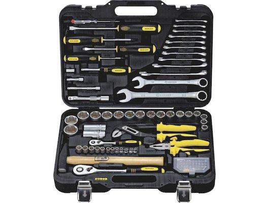 Расходные материалы для инструментов Berger BG089-1214 набор инструментов