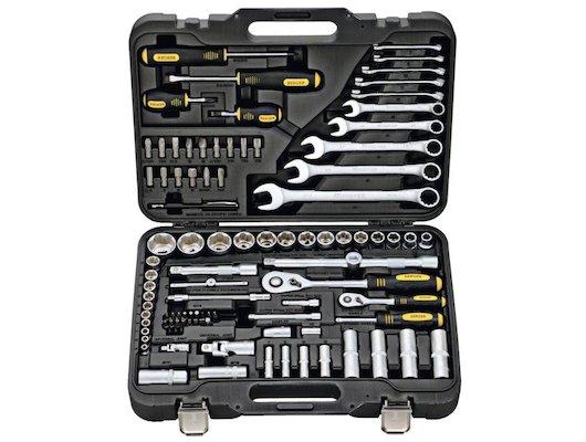 Набор ручных инструментов Berger BG095-1214 набор инструментов
