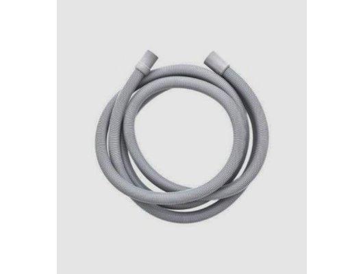 Аксессуары для подключения стиральных машин HELFER HLR0007 Сливной шланг для стиральной машины 3м