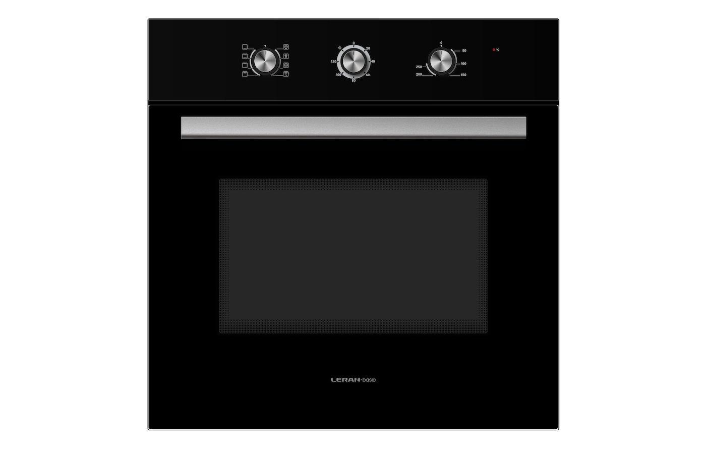 Духовой шкаф LERAN BASIC EO 6070 BG