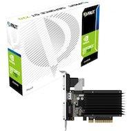 Фото Видеокарта Palit GT720 2048Mb DDR3 GT720 OEM (NEAT7200HD46-2080H)
