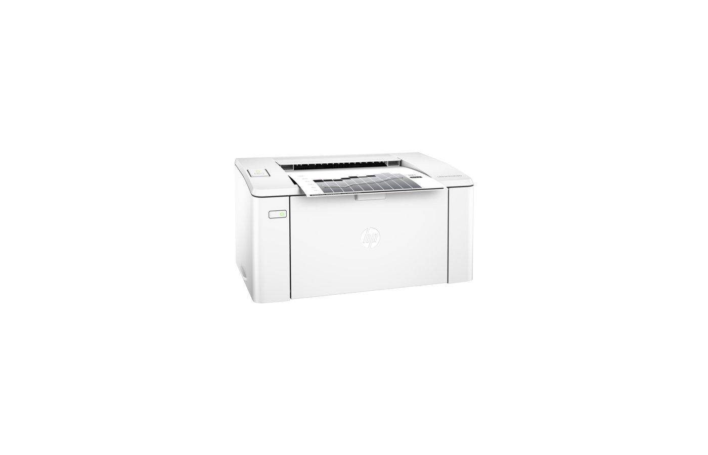 Принтер HP LaserJet Pro M104a /G3Q36A/