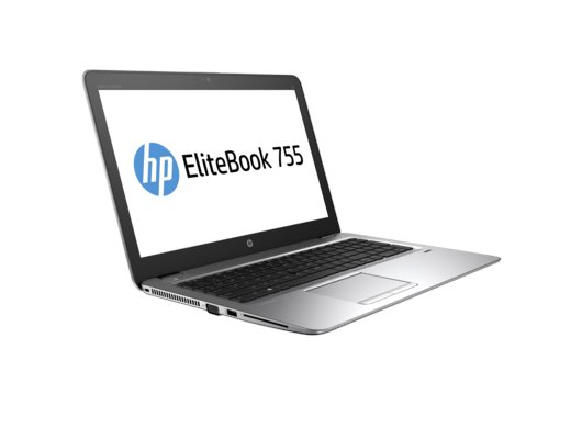 Ноутбук HP EliteBook 755 G3 /T4H59EA/