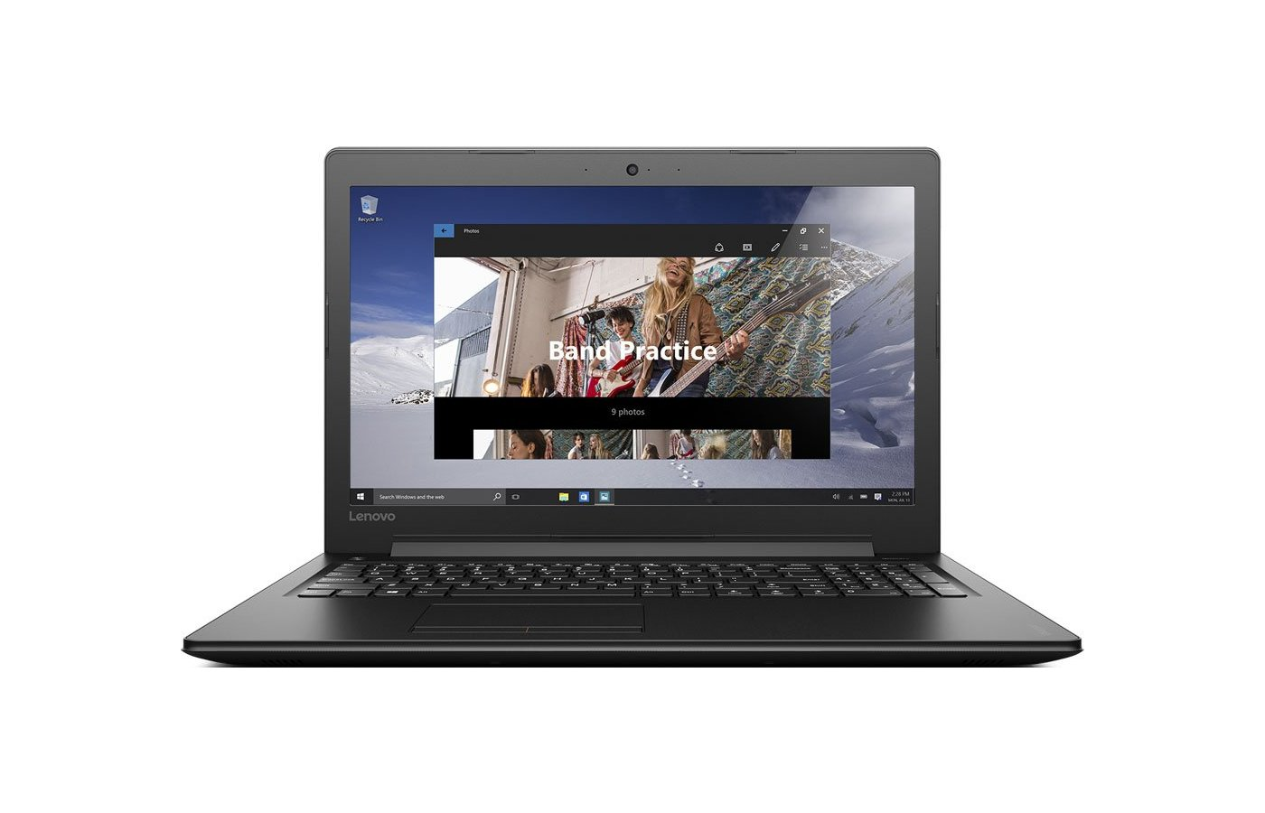 Ноутбук Lenovo IdeaPad 310-15ABR /80ST000ERK/