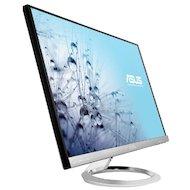 """Фото ЖК-монитор более 24"""" ASUS MX279H Silver-Black AH-IPS LED 2ms 16:9 DVI HDMI M/M 80M:1 250cd"""