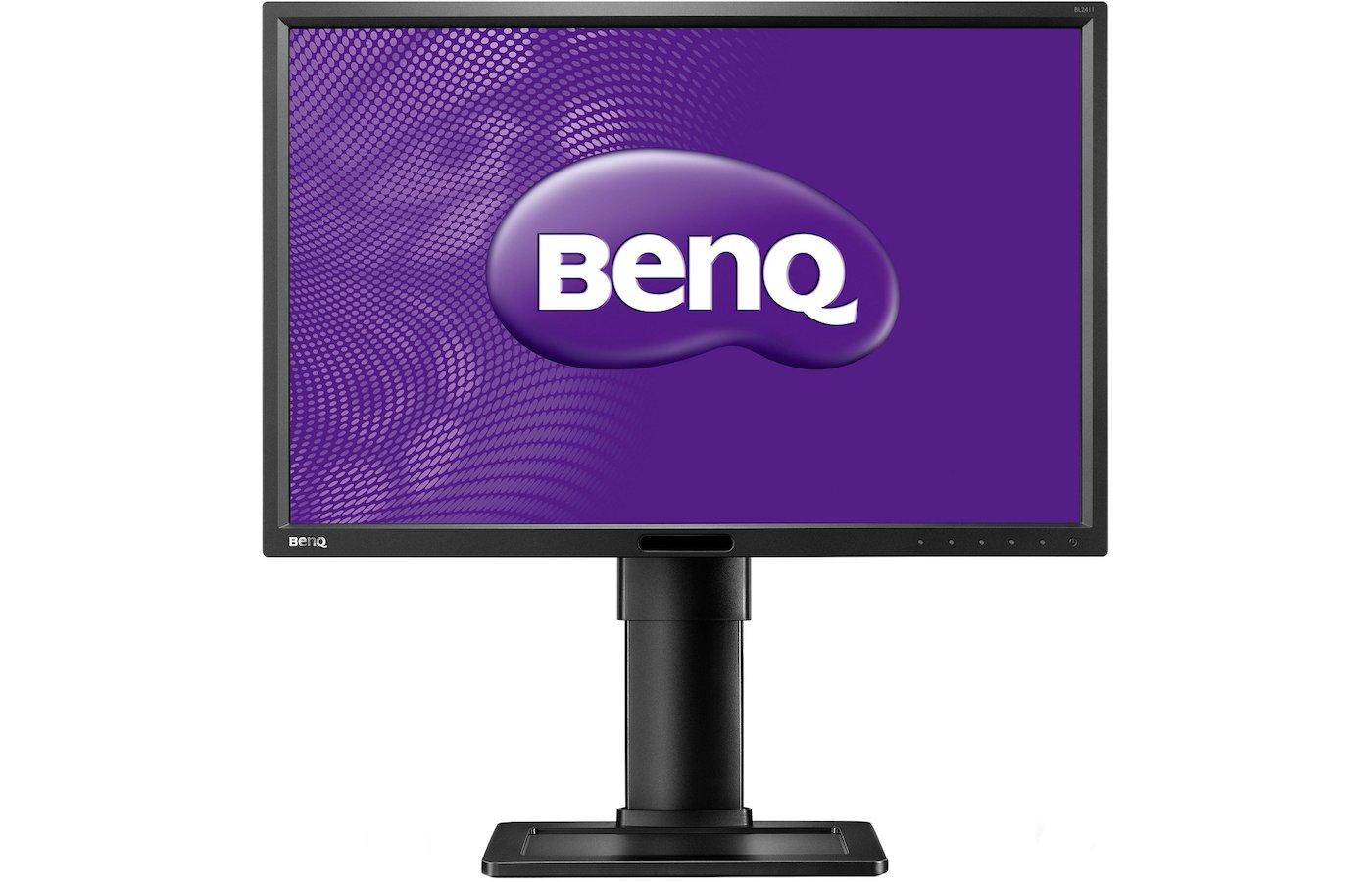 """ЖК-монитор более 24"""" Benq BL2411PT IPS /9H.L99LA.TBE/"""