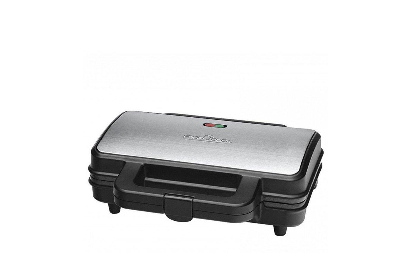 Бутербродница PROFI COOK PC-ST 1092