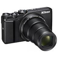 Фото Фотоаппарат компактный Nikon Coolpix A900 black