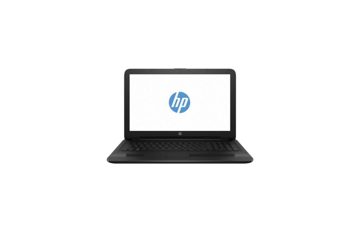 Ноутбук HP 15-ay522UR /X4L65EA/ intel N3060/4Gb/500Gb/15.6/WiFi/Win10