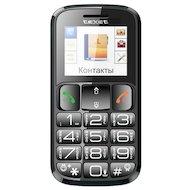 Мобильный телефон TeXet TM-B114 Black