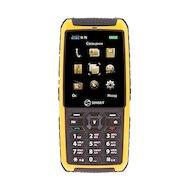 Мобильный телефон SENSEIT P101 Yellow