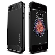 Фото Чехол Armor Case iPhone 5/SE black