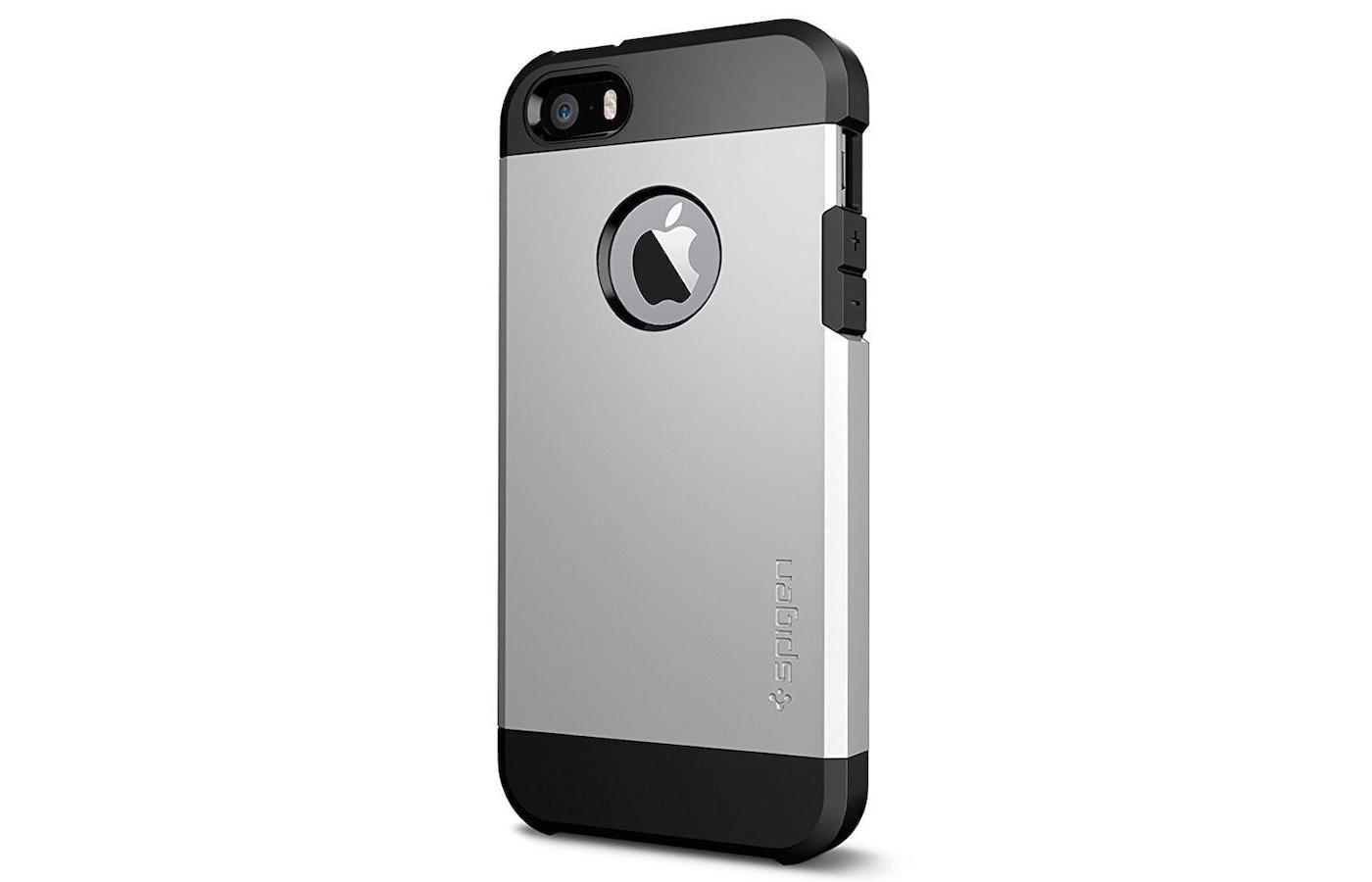 Чехол Armor Case iPhone 5 white