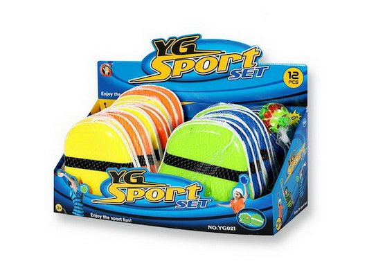 Игра YG Sport YG02I Мячеловка