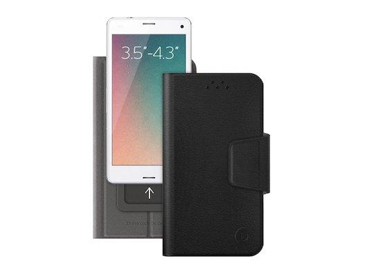 Чехол Чехол-подставка для смартфонов Wallet Slide S3.5-4.3