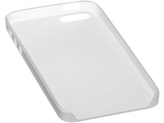 Чехол Deppa Sky Case для iPhone 5/5S/SE прозрачный