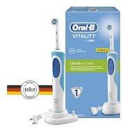 Зубные щетки электрические Oral-B Vitality D13.513 Cross Action+ з/паста