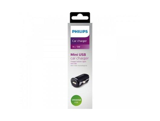 Зарядное устройство Philips DLP2252 автомобильное