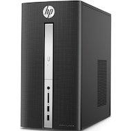 Системный блок HP Pavilion 510 510-p130ur /Z0J94EA/