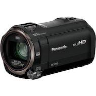 Фото Видеокамера PANASONIC HC-V760EE-K