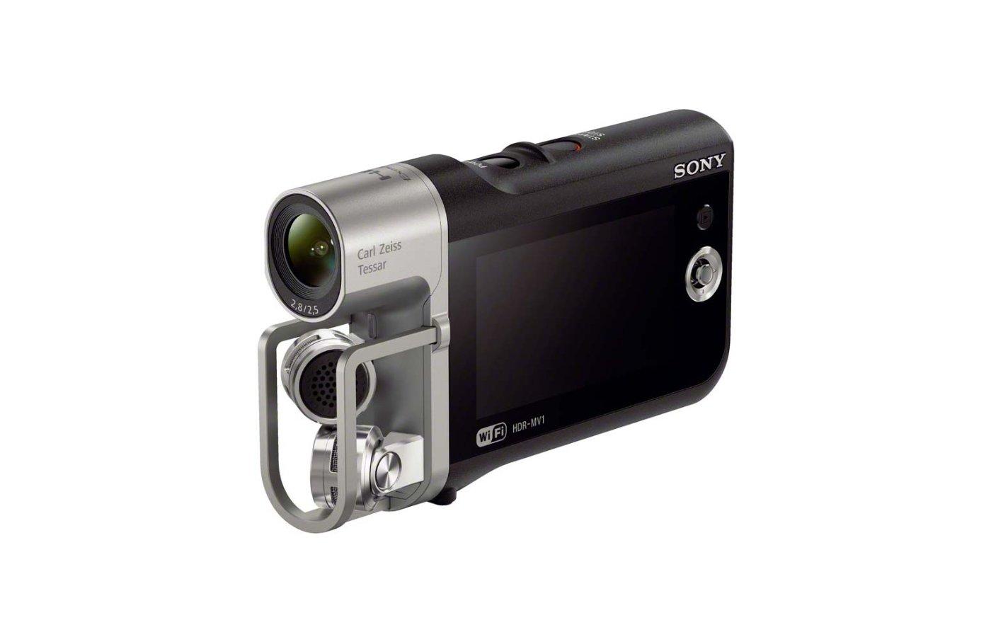 Видеокамера SONY HDR-MV1