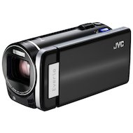 Фото Видеокамера JVC GZ-HM845