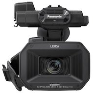 Фото Видеокамера PANASONIC HC-X1000