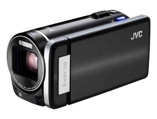 Видеокамера JVC GZ-HM845