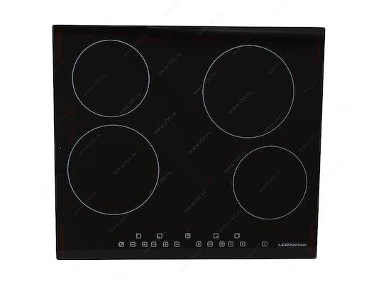 Варочная панель LERAN BASIC EH 6040 BG