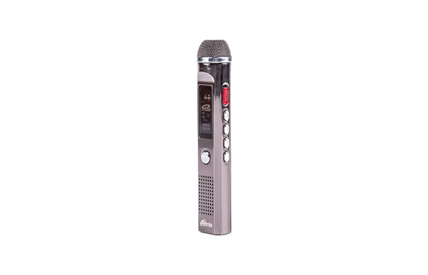 Диктофон Ritmix RR150 (8Gb)