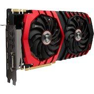 Фото Видеокарта MSI PCI-E GTX 1080 GAMING X 8G nVidia GeForce GTX 1080 8192Mb 256bit Ret