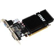 Видеокарта MSI PCI-E R5 230 2GD3H LP AMD Radeon R5 230 2048Mb 64bit Ret