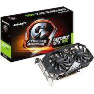 Фото Видеокарта Gigabyte PCI-E GV-N950XTREME C nVidia GeForce GTX 950 2048Mb 128bit Ret