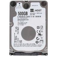 "Фото Жесткий диск HGST SATA-III 500Gb 1W10013 HTS545050B7E660 Travelstar Z5K500.B (5400rpm) 16Mb 2.5"""