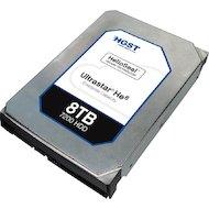 """Фото Жесткий диск HGST SATA-III 8Tb HUH728080ALE604 Ultrasta HE8 (7200rpm) 128Mb 3.5"""""""
