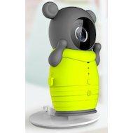 Фото IP Видеокамеры BEAR-COVER Насадка Веселый Мишка для камеры  Clever DOG