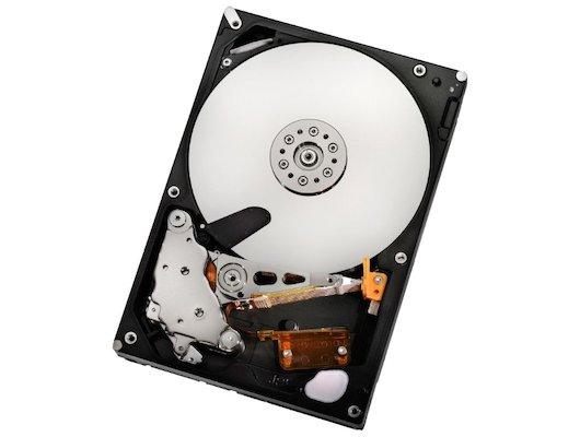"""Жесткий диск HGST SATA-III 6Tb HUS726060ALE614 ULTRASTAR 7K6000 (7200rpm) 128Mb 3.5"""""""