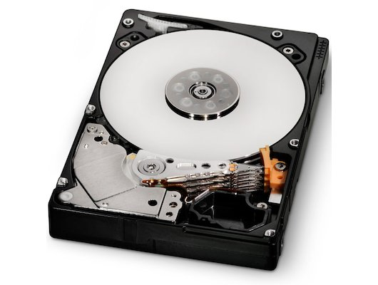 "Жесткий диск HGST SAS 3.0 6Tb HUS726060AL5214 ULTRASTAR 7K6000 (7200rpm) 128Mb 3.5"""