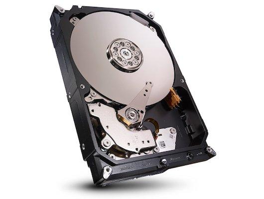 "Жесткий диск HGST SATA-III 4Tb H3IKNAS40003272SE NAS (7200rpm) 64Mb 3.5"""