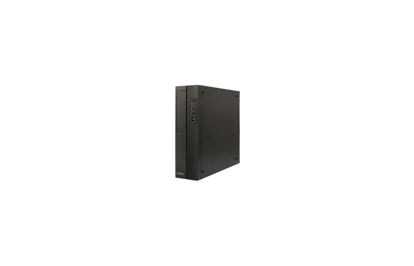 Системный блок MSI ProBox130 2M-031XRU (9S6B08411031)