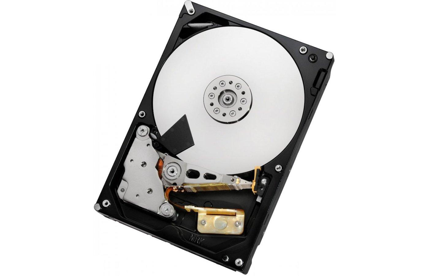 """Жесткий диск HGST SATA-III 2Tb HUS726020ALE614 ULTRASTAR 7K6000 (7200rpm) 128Mb 3.5"""""""