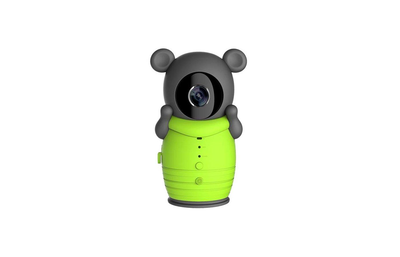 IP Видеокамеры BEAR-COVER Насадка Веселый Мишка для камеры  Clever DOG