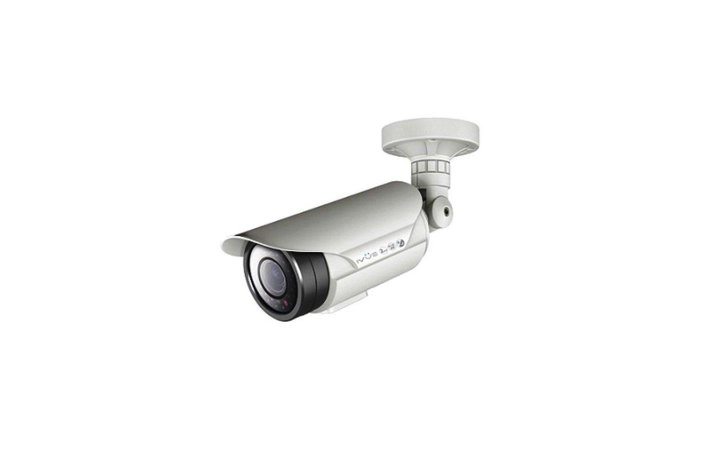 IP Видеокамеры iVue-IPC-OB40F36-20P Наружная всепогодная IP камера 4Mpx, PoE