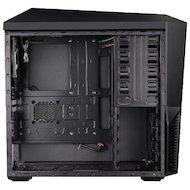 Фото Корпус Zalman Z11 PLUS черный w/o PSU ATX 2x120mm 2x140mm 2xUSB2.0 2xUSB3.0 audio bott PSU