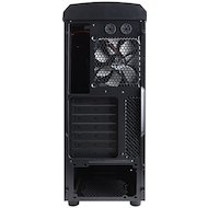 Фото Корпус Zalman Z3 черный w/o PSU ATX 1x120mm 2xUSB2.0 1xUSB3.0 audio bott PSU
