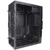 Фото Корпус Zalman ZM-T3 черный w/o PSU mATX 1x80mm 3x120mm 1xUSB2.0 1xUSB3.0 audio bott PSU