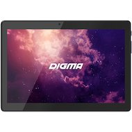 Планшет Digma Plane 1601 3G (10.1) IPS /PS1060MG/ 8Gb/3G/WiFi/Черный