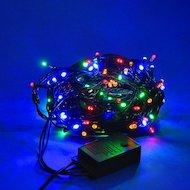 Фото Игрушка ЯРКИЙ ПРАЗДНИК 16235 гирлянда 8 режимов 80 лампочек